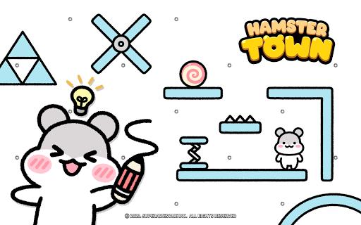 Hamster Town 1.1.190 screenshots 23