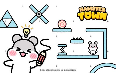 Image For Hamster Town Versi 1.1.189 21