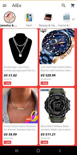 All Express Super Deals  Screenshots 3