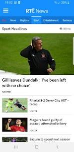 RTÉ News 3