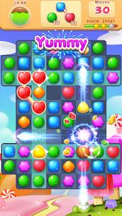 Candy Smash Apk Download 5