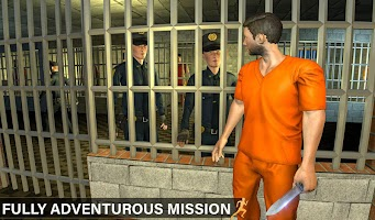 US Army Commando Prison Escape – Grand Operation