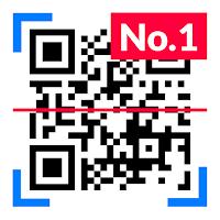 QRコードリーダー 無料、QRコード読み取りアプリ & バーコードリーダー