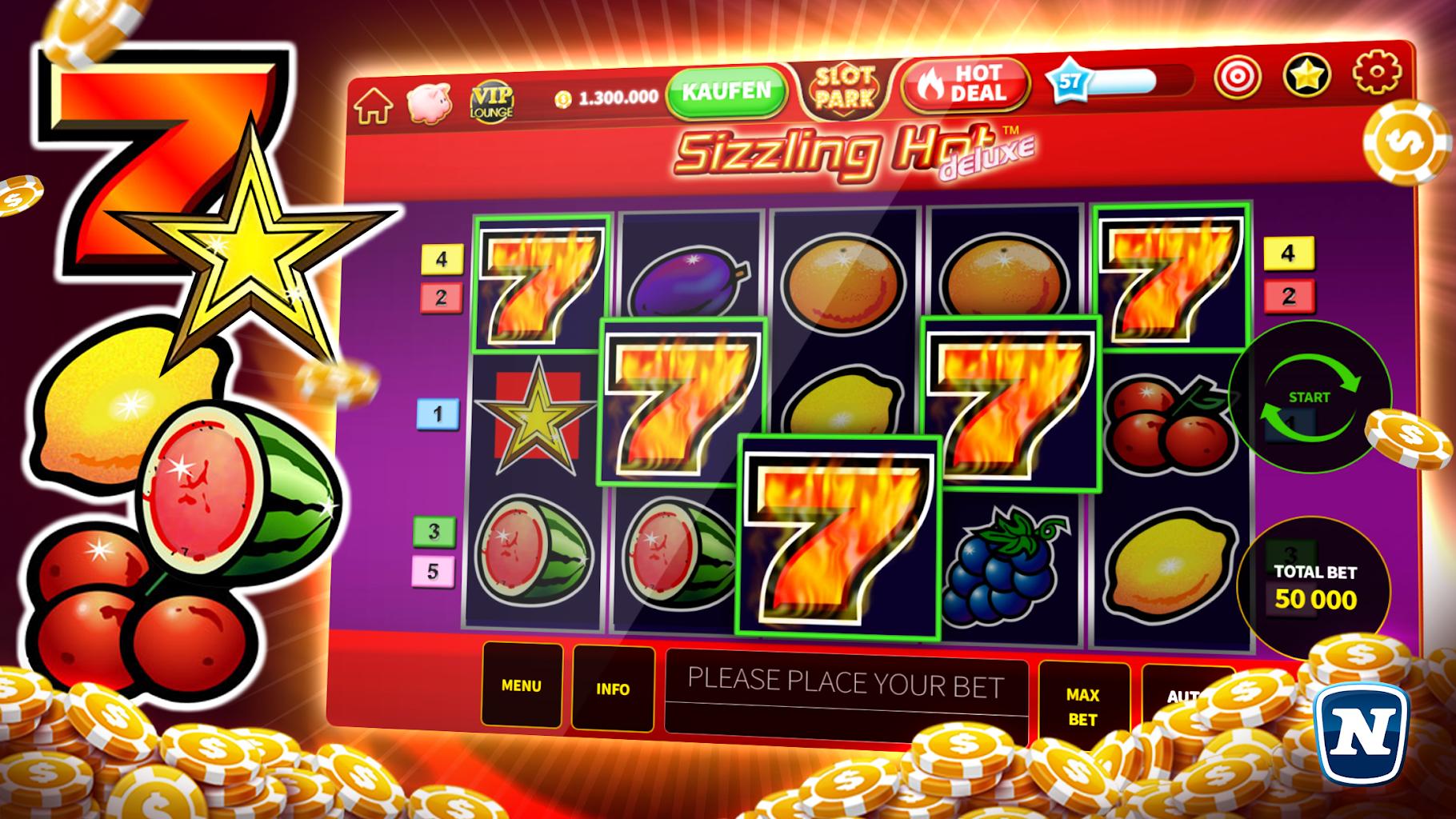 Slotpark Untuk Android Apk Unduh