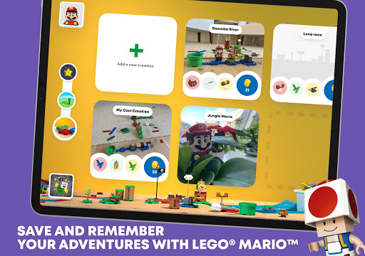 LEGOu00ae Super Mariou2122 apkdebit screenshots 11