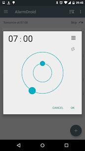 AlarmDroid (alarm clock) 2.4.18 Apk 4