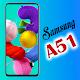 Samsung Galaxy A51 Themes: Launcher & Wallpapers para PC Windows