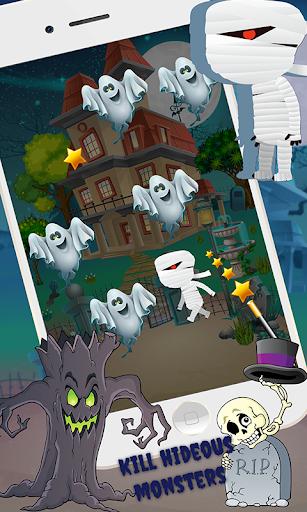 Haunted House Repair apkpoly screenshots 2