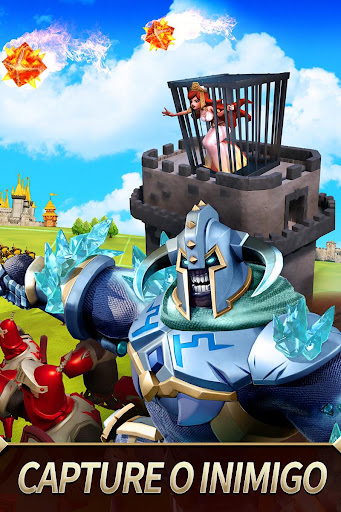 Lords Mobile:Tower Defense