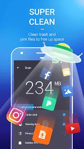 AMC Security – Clean & Boost & Antivirus 2