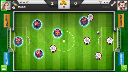 Télécharger Soccer Stars  APK MOD (Astuce) screenshots 1