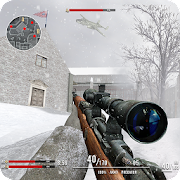 World War 2 Sniper Hero: Sniper Games 3D