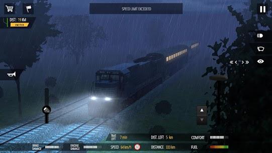 Train Simulator PRO 2018 Mod Apk 1.5 (Unlimited Money) 6