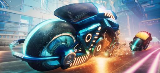32 Secs: Traffic Rider apktram screenshots 1