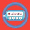 Diabetes Easy - Der Diabetes Rechner icon