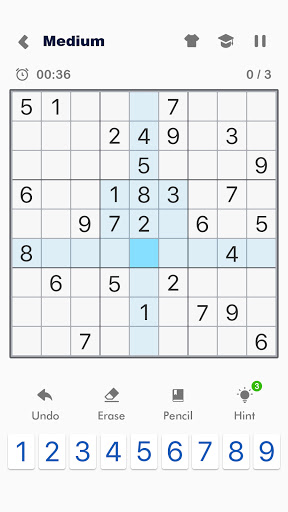 Sudoku Friends - Wake Up Your Brain Daily apkdebit screenshots 3
