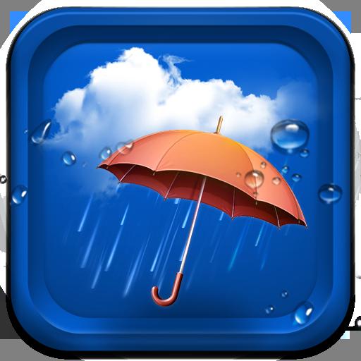 Wettervorhersage in Deutschlan