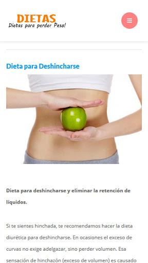 Foto do Dietas para Perder Peso