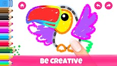 Drawing Games for Kids: Doodle for Girls & Boysのおすすめ画像5