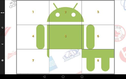 Puzzle Games - Logo Quiz Games Free  screenshots 10