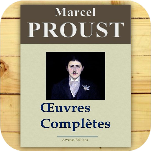 Proust : Oeuvres complètes For PC Windows (7, 8, 10 and 10x) & Mac Computer