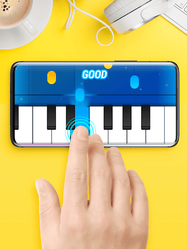 Piano fun - Magic Music  screenshots 13