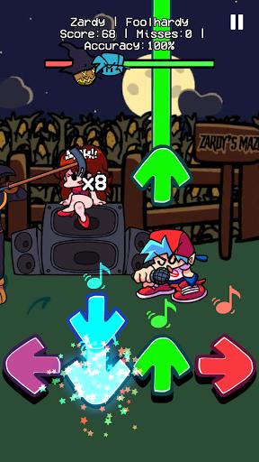 Horror music party mod 1.2 screenshots 2