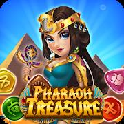 Pharaoh Magic Treasure