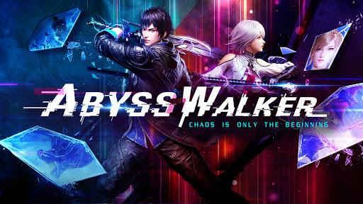 Abysswalker  screenshots 13