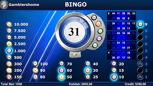 Gamblershome Bingo 2.4.9 screenshots 6