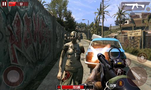 Dead Zombie Shooting Target 3D 1.0 de.gamequotes.net 3