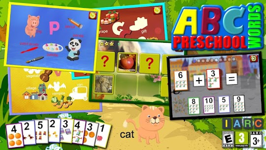 ABC Preschool Sight Words For Pc – Windows 7, 8, 10 & Mac – Free Download 1