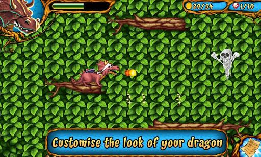 Dragon & Dracula apkmr screenshots 7