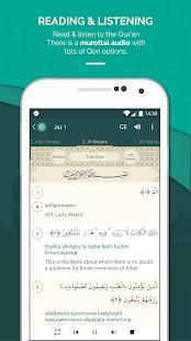 Quran English 2.7.02 Screenshots 4