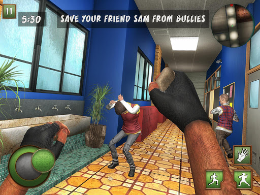 American High School Gangster 1.9 Screenshots 14