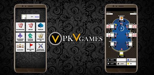 BandarQQ - Pkv Games Online - DominoQQ 1.0 Screenshots 4