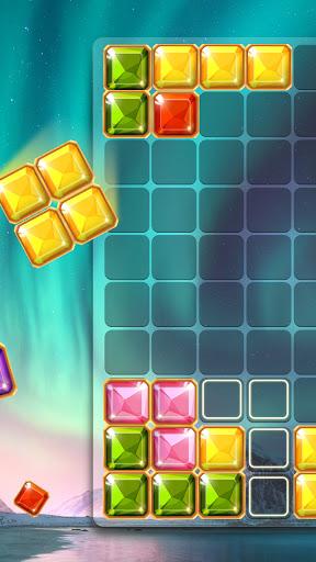Blockscapes Jewel Puzzle Game 1.1.0.8 screenshots 2