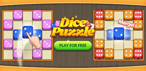 Dice Puzzle - Merge puzzle .APK Preview 0