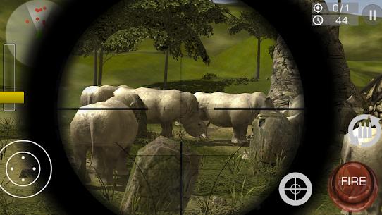 Rhino Hunter 2019 Hack & Cheats Online 3