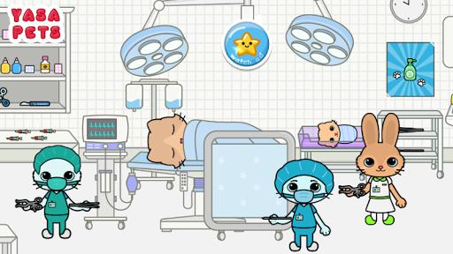 Yasa Pets Hospital 1.0 Screenshots 19