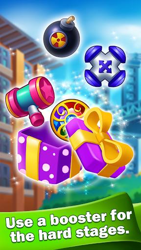 Jewels World POP : Puzzle Master 2021 1.0.7 screenshots 5