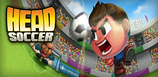 Head Soccer Apps On Google Play