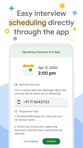 Kormo Jobs by Google: Find jobs & grow your career 2.4.0 screenshots 3