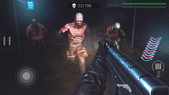 Zombeast: Survival Zombie Shooter Apk Mod + OBB/Data for Android. 3