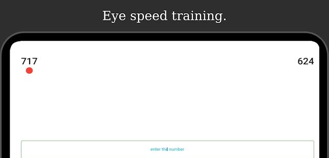 Speed Reading - Reader
