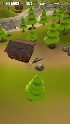 Faily Mega Crash!  screenshots 2