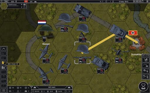 Operation Citadel screenshot 2
