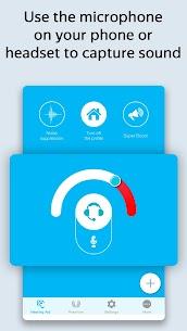 Petralex Hearing Aid App Apk 4