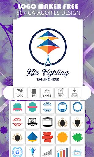 Logo Maker Free - Logo Maker 2020 & Logo Designer 4.6.0 Screenshots 14