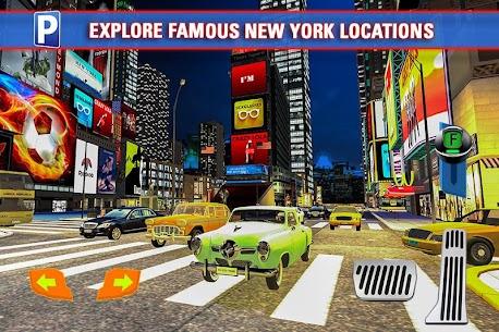 Cars of New York: Simulator 1.0 (MOD + APK) Download 1